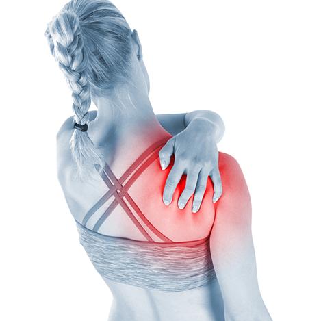 Shoulder Pain Dallas