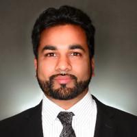 Dr. Haroon Rasheed, MD