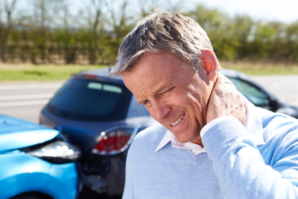 Auto and Personal Injuries - Texas Pain Physicians