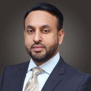 Dr. Kashif Irfan, MD
