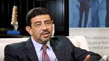 Dr. Amr Zidan