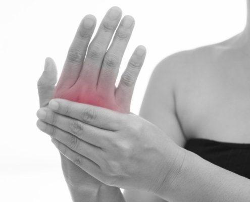Arthritis doctors