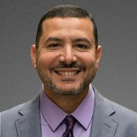 Dr. Amr Morsy's photograph