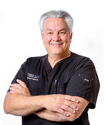 Dr. Christopher Creighton