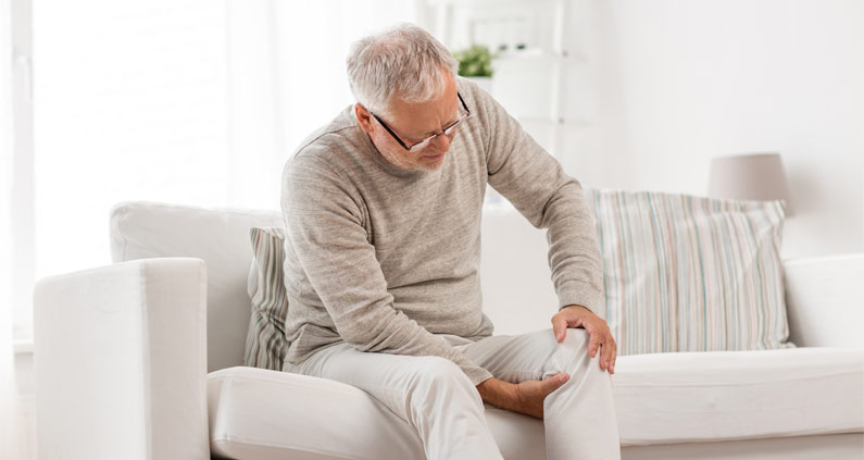 Knee Pain Recovery
